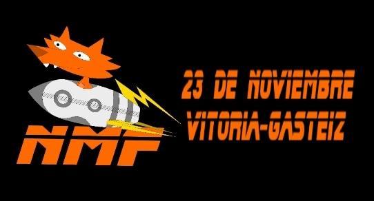 Lethargus en Vitoria en el November Metal Fest