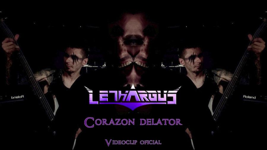 Corazón Delator – Nuevo videoclip de Lethargus