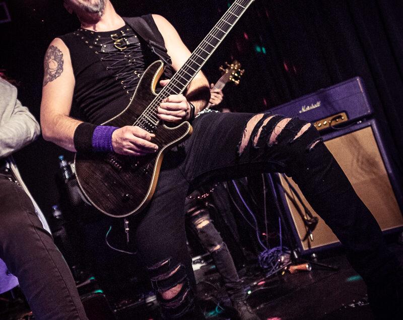 Las bandas de metal imprescindibles para Juanjo Alcaraz
