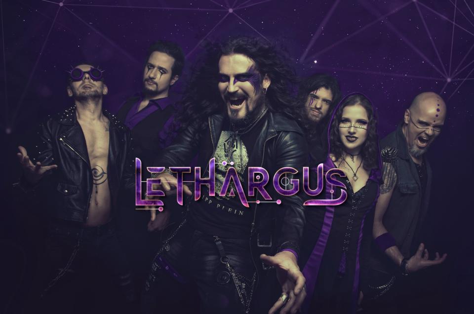 Lethargus estrena nuevo logotipo