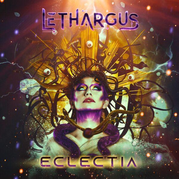 Metal Press – Eclectia: Tracklist y Portada